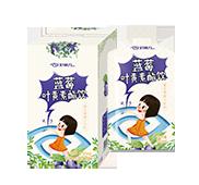 蓝莓叶黄素酯饮(儿童款)